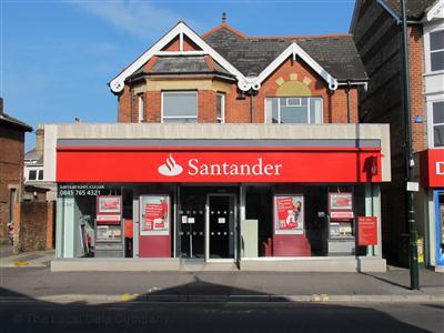 Santander Winton