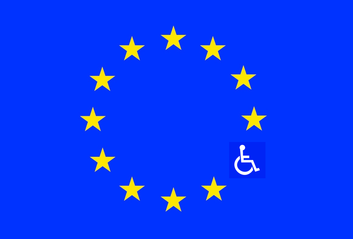 Disability and Brexit - What Happens One Year Today?