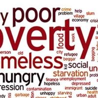 Jesus Christ: Poor, Child Refugee, Homeless, Disabled?