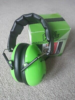 Edz-Kidz-Ear-Defenders-Neon-Green-Gloss