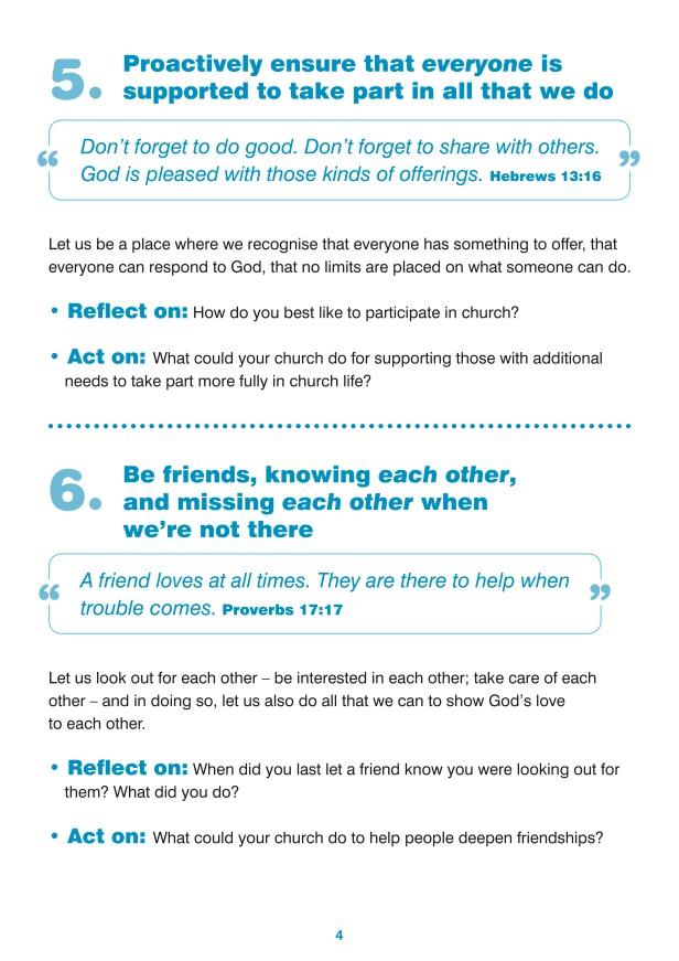 10 Ways to Belong p5