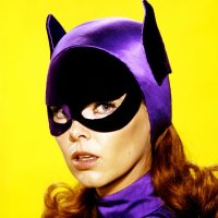 """""""Amen! Thanks Batgirl!"""" - Children With Additional Needs: Communion, Baptism And Serving"""