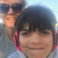 Don't Be Scared Of My Disabled Child – Guest Post