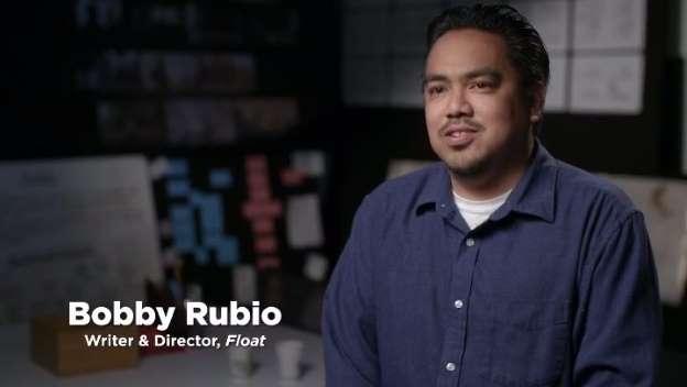 Bobby Rubio