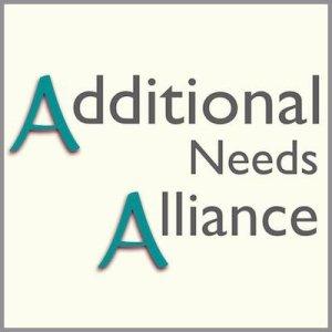 Additional Needs Alliance logo